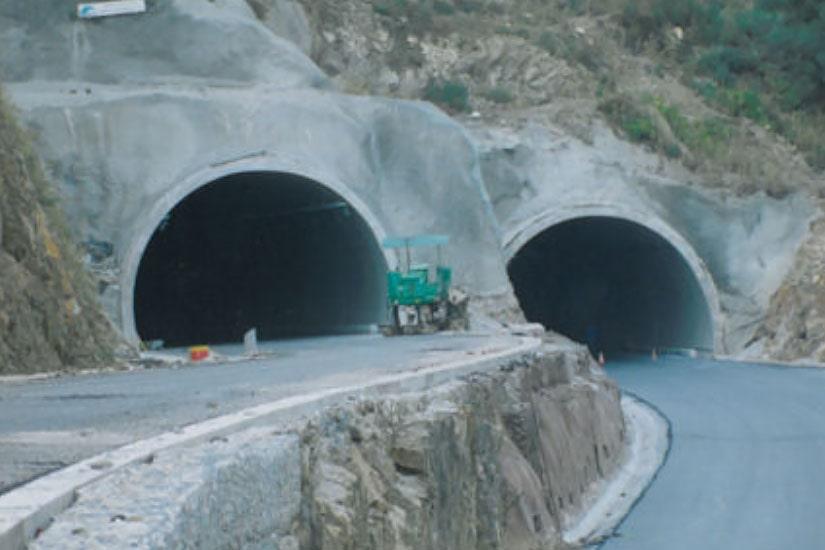 Túneis da Régua e do Varosa, IP3
