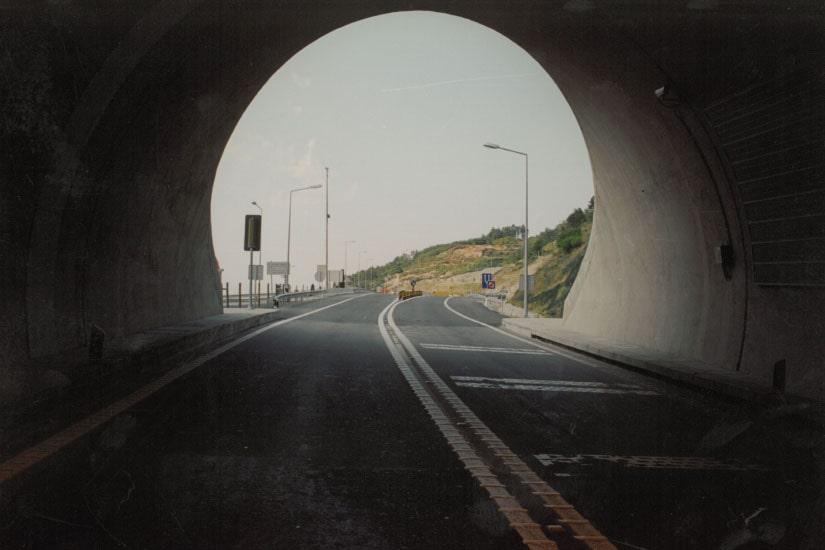 Túnel de Gardunha II, Covilhã