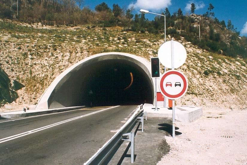 IP2 - Túnel de Gardunha