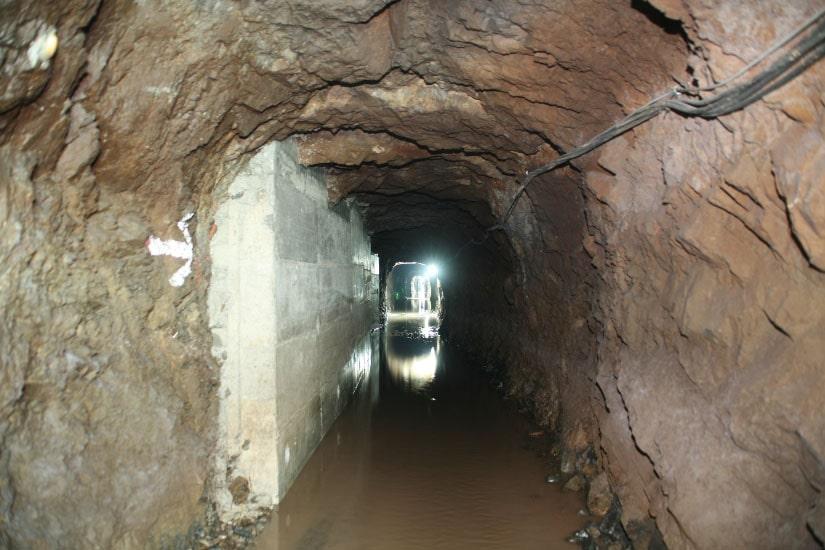 Azival Hydroelectric Power Plant - S. Pedro do Sul