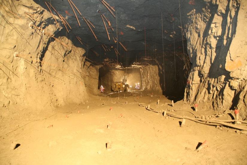 Projet Aljustrel - développement minier, Aljustrel