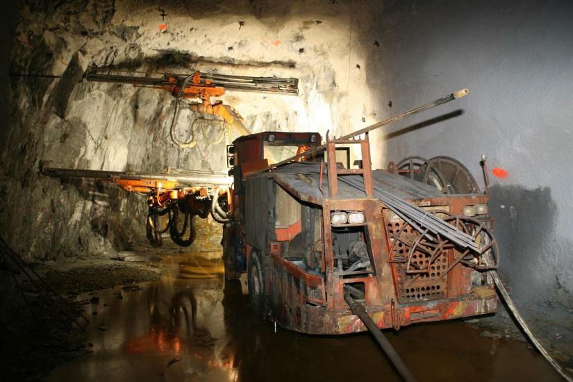 Proyecto Aljustrel - Desarrollo minero, Aljustrel