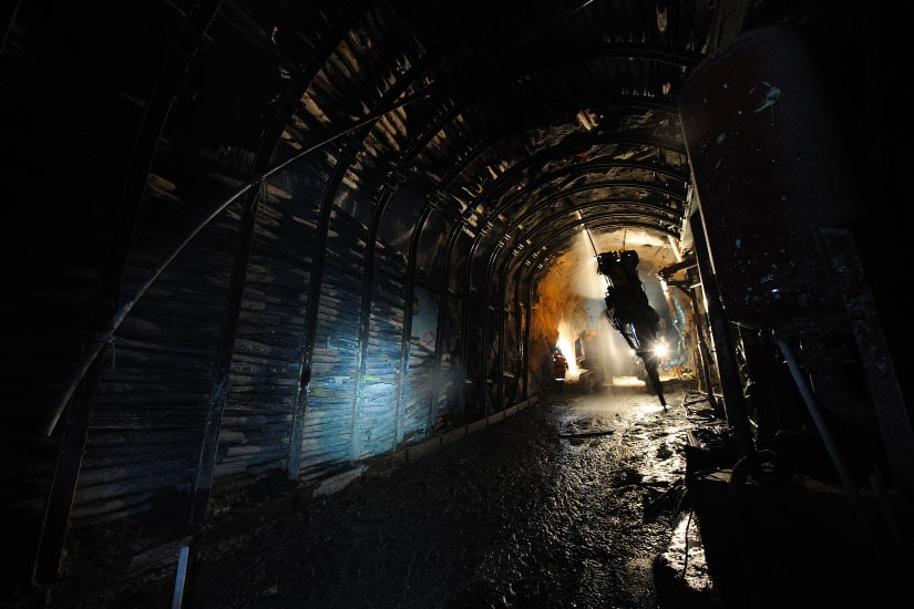 Works of Renovation on the Access Ramp and Development of an Underground Geotechnical Gallery, Aguablanca